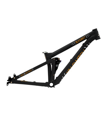 Killswitch Black Frame