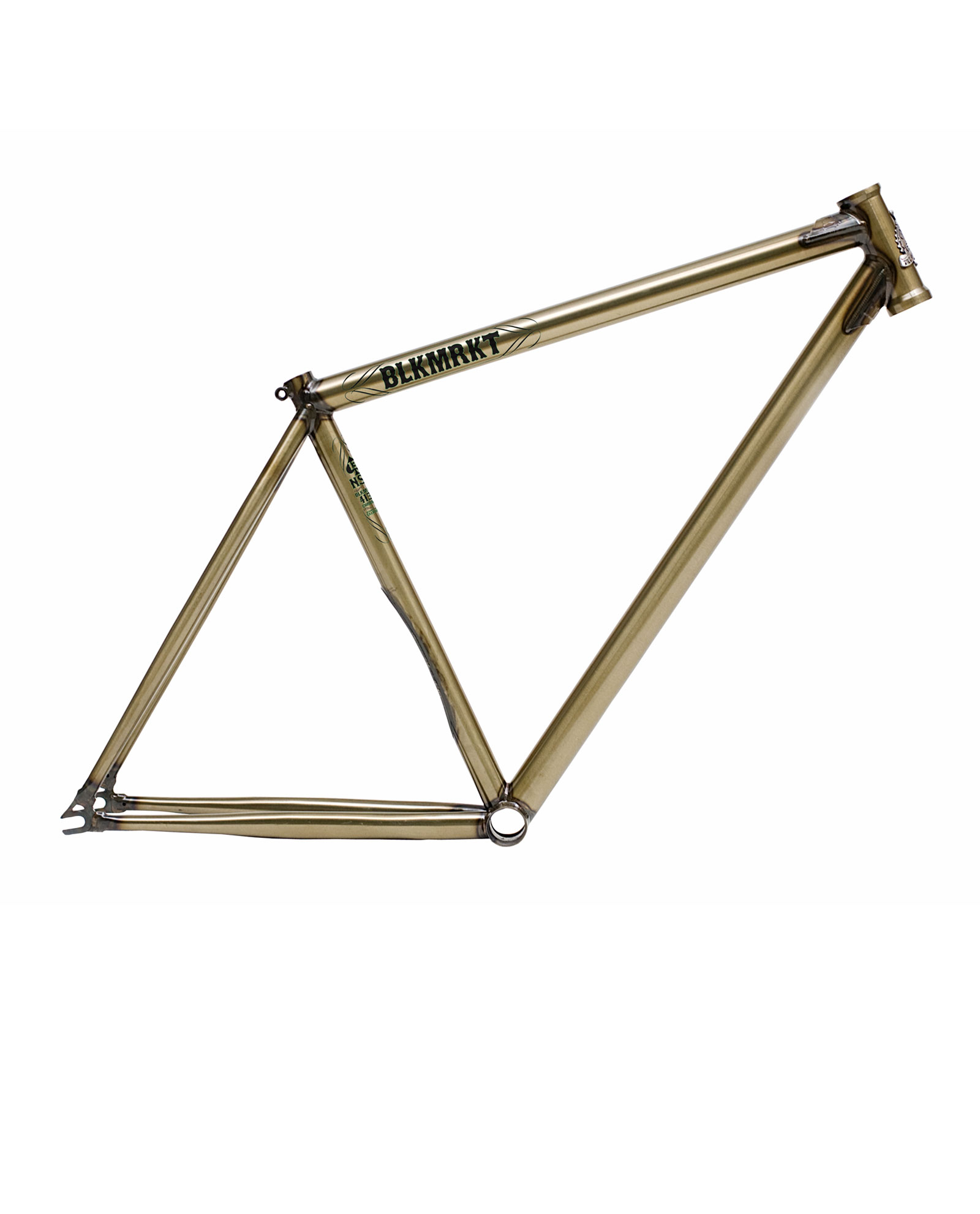 NSF | blackmarketbikes